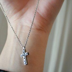 Swarovski Jewelry - Swarovski Cross